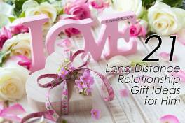 21 Long Distance Relationship Gifts Ideas for Him