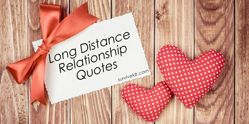 Survive Ldr Womens Guide To Survive Long Distance Relationship