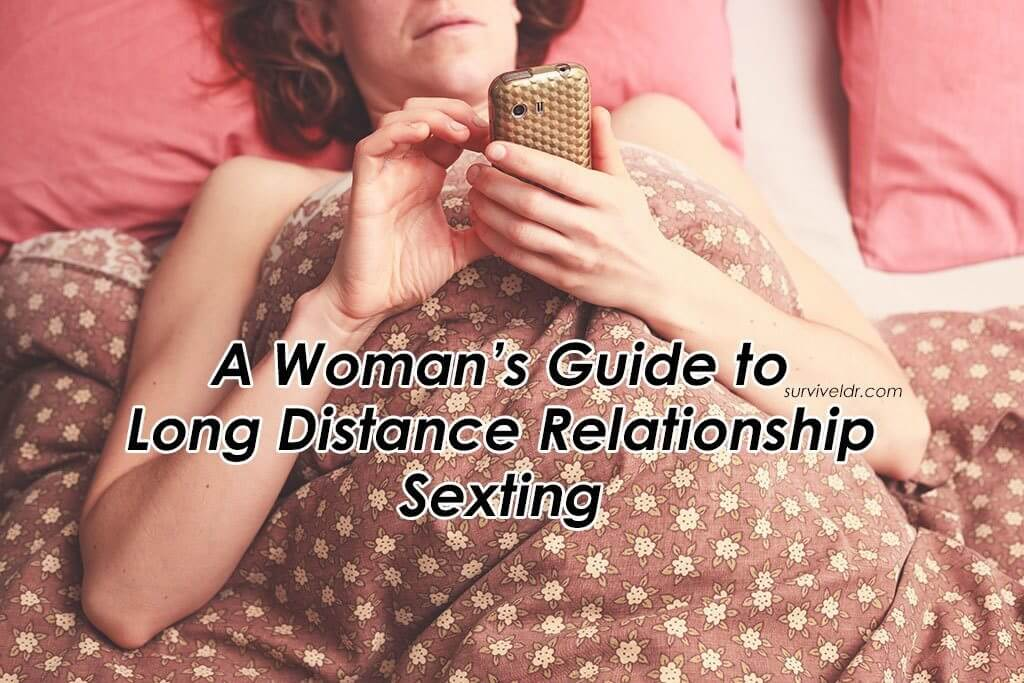Sex and long distance relationships