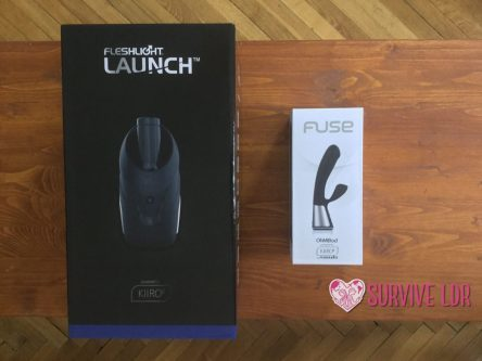 Launch and fuse